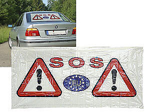 SOS-Transparent 850176