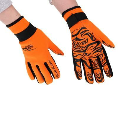 2mm Neoprene Skid-proof Scuba Water Sports Swmming Diving Wetsuit Gloves