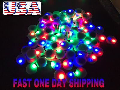 LOT LEDs FOR Christmas,PARTIES Decorations.NEW SWITCH CONTROL,3 MODES,WHOLESALE