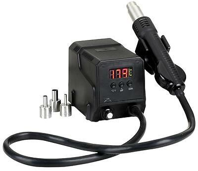 Duratool - D03167 - Hot Air Smd Rework Station