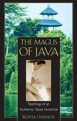 The Magus of Java, Kosta Danaos