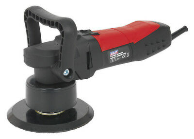 Random Orbital Dual Action Sander/Polisher Dia.150Mm 600W/230V From Sealey Das14