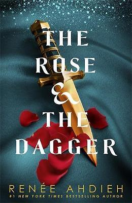 The Rose and the Dagger, Renee Ahdieh