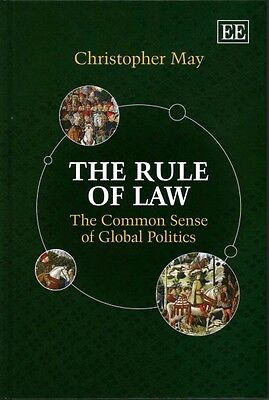 The Rule of Law, C. May