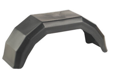 Mudguard 620 X 180Mm Single From Sealey Tb32 Sysp
