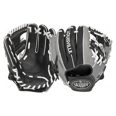 "Louisville Slugger 11"" FG Omaha Select Baseball Infielder Glove,Right Hand Throw"