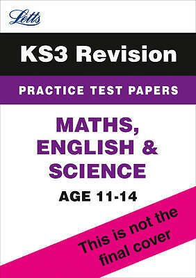 Maths, English and Science, Collins UK