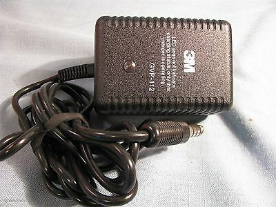 3M GVP-112 BATTERY CHARGER FOR  PAPR System