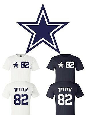Jason Witten #82 Dallas Cowboys  Jersey player shirt
