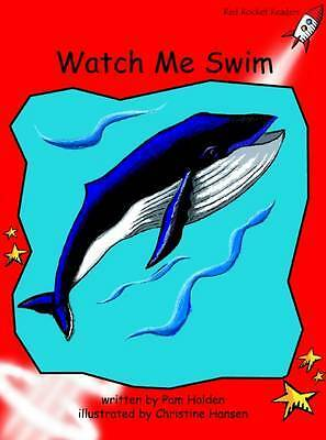 Watch Me Swim: Level 1, Pam Holden