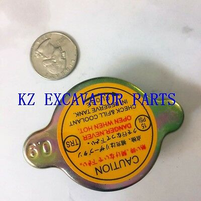 124450-44590,YM124450-44590  Radiator Cap FITS FOR  YANMAR 4TNV94 4TNV98 4TNV100