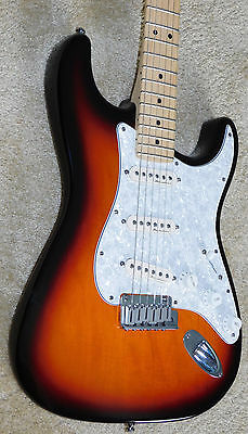 Fender American Standard Stratocaster Electric Guitar*40th Anniversary*1994*