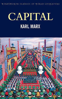 Capital: Volume One and Two, Karl Marx