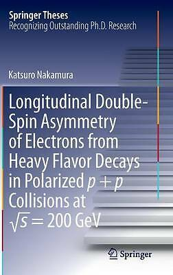 Longitudinal Double-Spin Asymmetry of Electrons from Heavy Flavor Decays in Pola