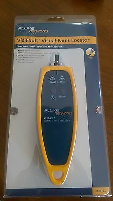 Fluke Networks VisiFault Visual Fault Locator