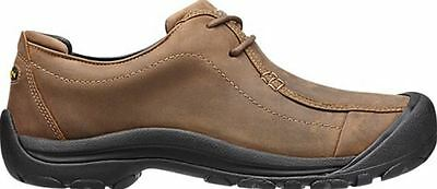 New Keen Portsmouth Ii Men s Shoe Water Resistant Leather Dark Earth Us  Size 12 3570a8a97f1