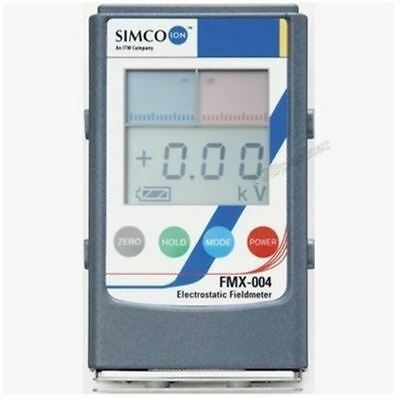 Simco FMX-004 Static Tester Field Meter For 30Kv Handheld Lcd Electrostatic