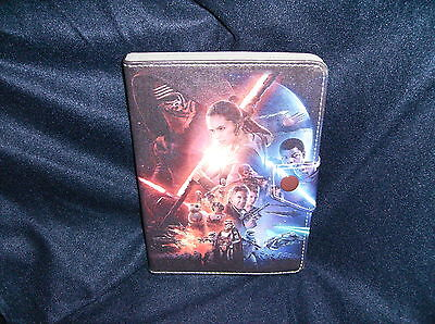 The Force Awakens -- eReader Cover