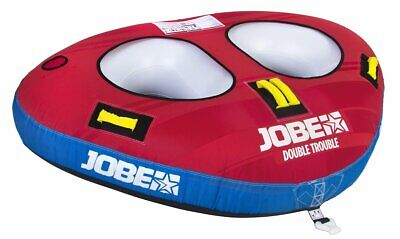 Jobe Double Trouble Tractable Tube