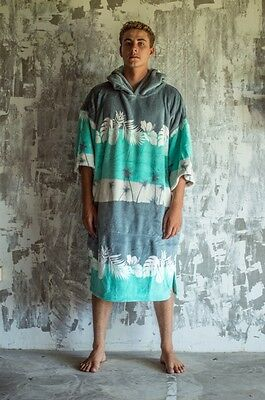Towel TLS Poncho Adult Vacation