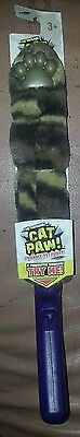 Cat Paw - Maine Coon Cat Paw , New