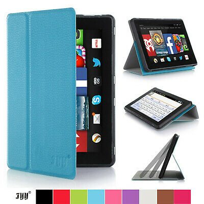 FYY Kindle Fire HD 7 Case Amazon Blue BRAND NEW!!!