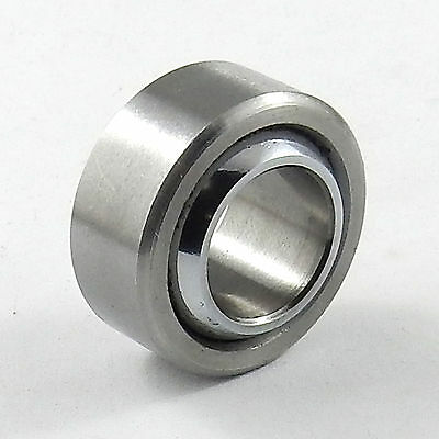 "5/8"" Bore Spherical Bearing Ptfe Lined Com10T Rose Joint"
