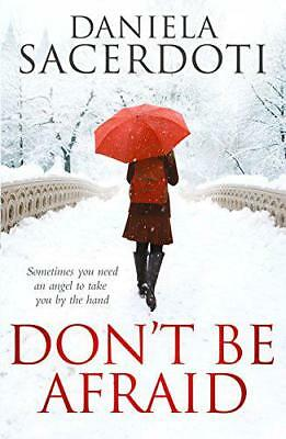 Don't be Afraid (Glen Avich) by Daniela Sacerdoti | Paperback Book | 97817853000
