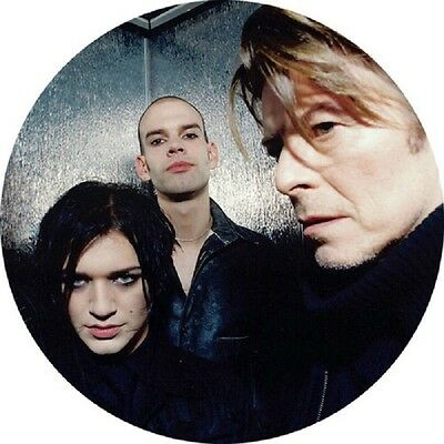 "PLACEBO & DAVID BOWIE Without You I'm Nothing - 12"" / Picture Vinyl - RSD 2017"