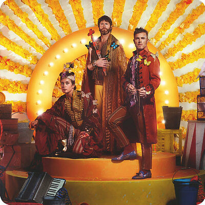 Take That - Wonderland Album Cover Fridge Magnet