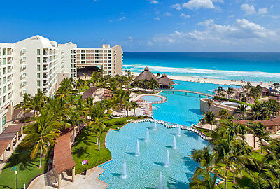 Westin Lagunamar Resort SPG Starwood Cancun Vacation Mexico 1br 2br 1 2 week