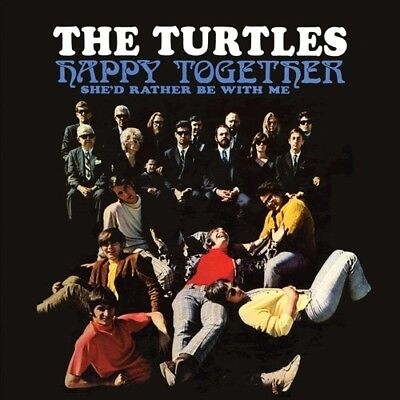 The Turtles - Happy Together [New CD] Deluxe Edition