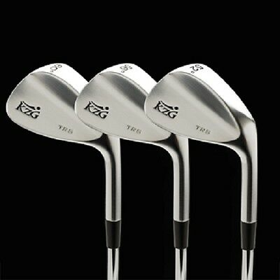 KZG TRS FORGED 60* Satin Wedge Head Only ***NEW***