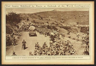War of the Nations World War I photographs rotogravure 1,398 images DVD WW1