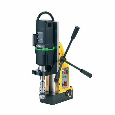 G&J Hall Tools PB450 Powerbor Electromagnetic Drill Press