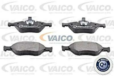 FRONT BRAKE PADS FIT FORD FIESTA COURIER FUSION KA PUMA STREETKA MAZDA 121 VERIS