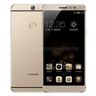 5 5'' COOLPAD MAX (A8) Smartphone Android 5 1+CoolUI 8 0 4GB 64GB High  Quality