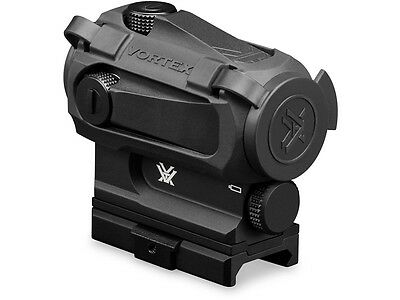 NEW Vortex SPARC AR Red Dot Sight SPC-AR1 Multi-Height Mount System