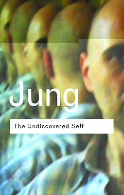 The Undiscovered Self, C.G. Jung