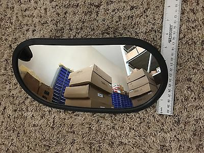 20Y-54-28911 Rear View Mirror Fits Komatsu Pc200-5 Pc200-7 Pc200-6 Pc120-5 Pc120