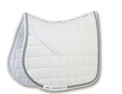 Weatherbeeta Performance All Purpose Saddle Pad with Mesh Spine for Airflow