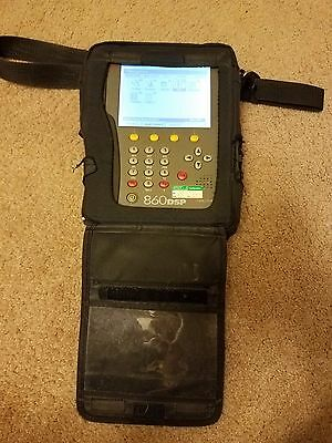Trilithic 860Dsp Multi-Function Interactive Cable Analyzer