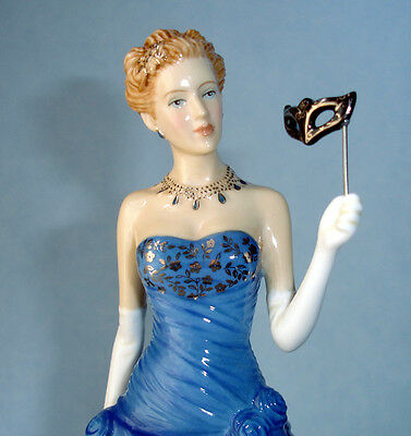 Royal Doulton KIMBERLEY Michael Exclusive Figurine of the Year 2015 HN5726 New