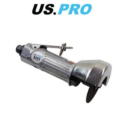 """US PRO 3"""" Air Cut Off Tool 75mm Cutter Grinder Straight Saw Cut Off Tool 8423"""