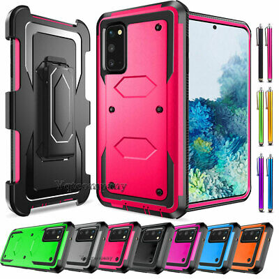Samsung GALAXY S8/S8+ Plus Hybrid Rugged Shockproof Hard Protective Case Cover