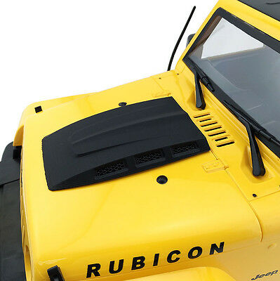 Hot Racing Axial SCX10 Machine Cover for AX90027/28/35