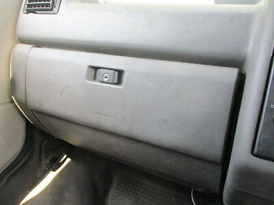 Vw Transporter T4 Glove Box Caravelle Grey 1990 - 2003