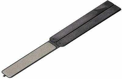 Eze-Fold Mossberg Folding Diamond Sharpner, Super Fine/ Medium, Mb510, New, 2879