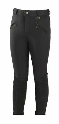 Horze Children's Breeches, Narrow Fit