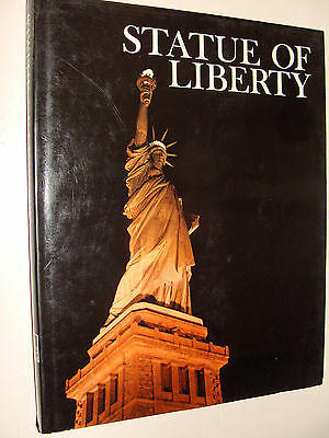 Newsweek Wonders of Man The Statue of Liberty 1971 Oscar Handlin